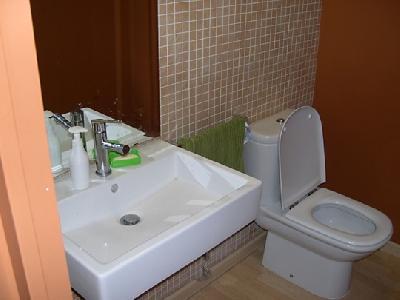Despacho en alquiler en calle Sant Joan, San Esteban de Sasroviras en Sant Esteve Sesrovires - 117224898