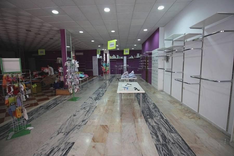 Foto - Local comercial en alquiler en calle Centro, Montijo - 306817212