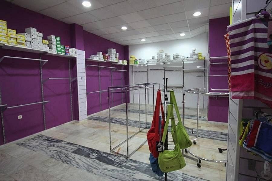 Foto - Local comercial en alquiler en calle Centro, Montijo - 306817215