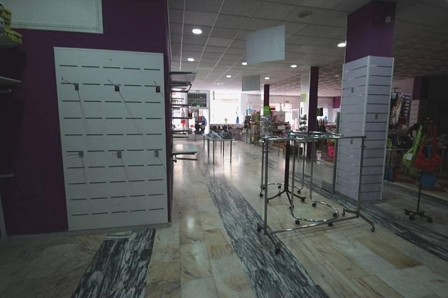 Foto - Local comercial en alquiler en calle Centro, Montijo - 306817221