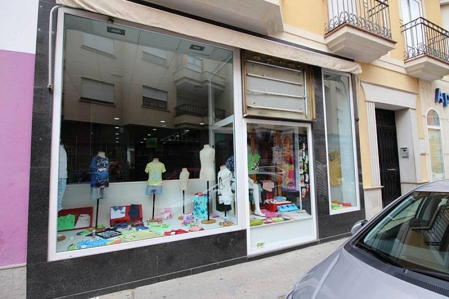 Foto - Local comercial en alquiler en calle Centro, Montijo - 306817227