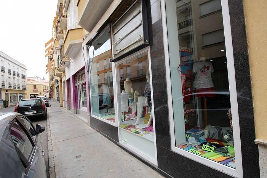 Foto - Local comercial en alquiler en calle Centro, Montijo - 306817233