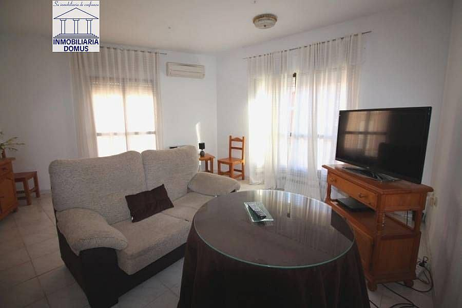 Foto - Piso en alquiler en calle Centro, Mérida - 326038031