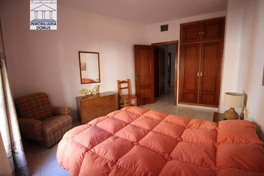Foto - Piso en alquiler en calle Centro, Mérida - 326038043