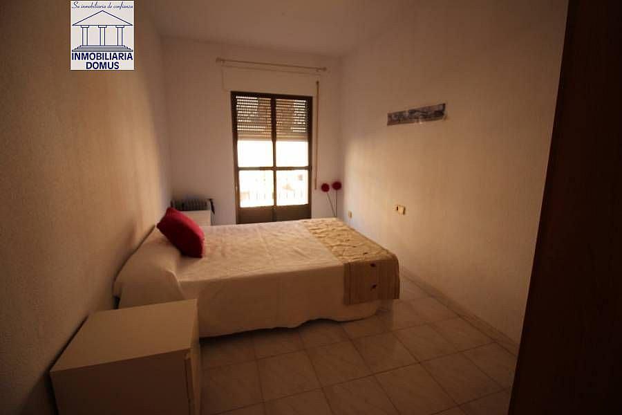 Foto - Piso en alquiler en calle Centro, Mérida - 326038046