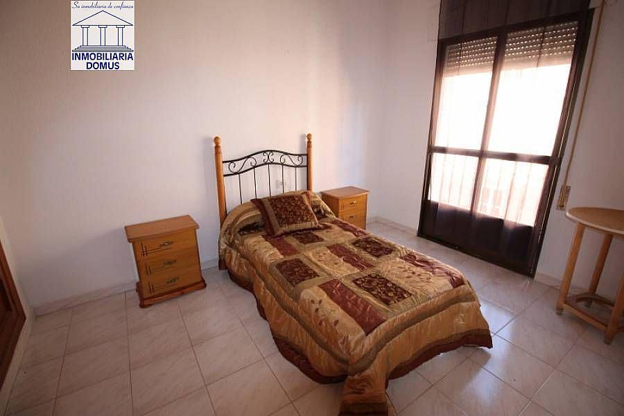 Foto - Piso en alquiler en calle Centro, Mérida - 326038061