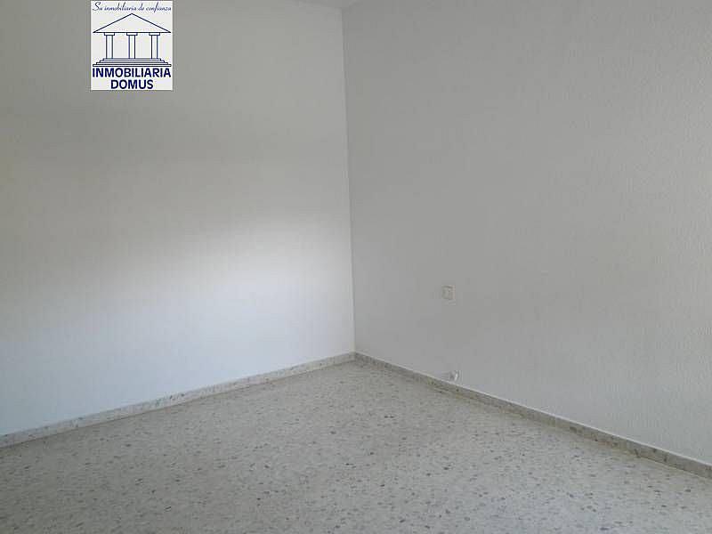 Foto - Piso en alquiler en calle Centro, Mérida - 326038709