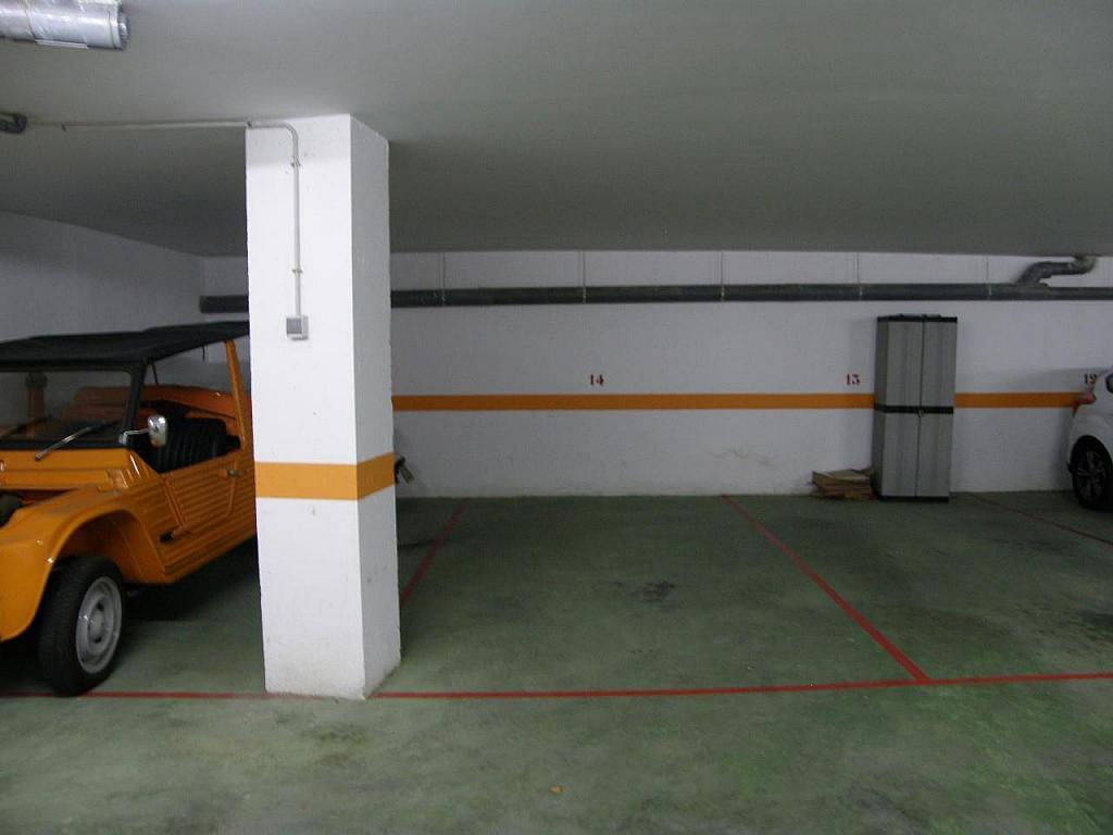 Parking en alquiler en Caldes de Malavella - 302624947