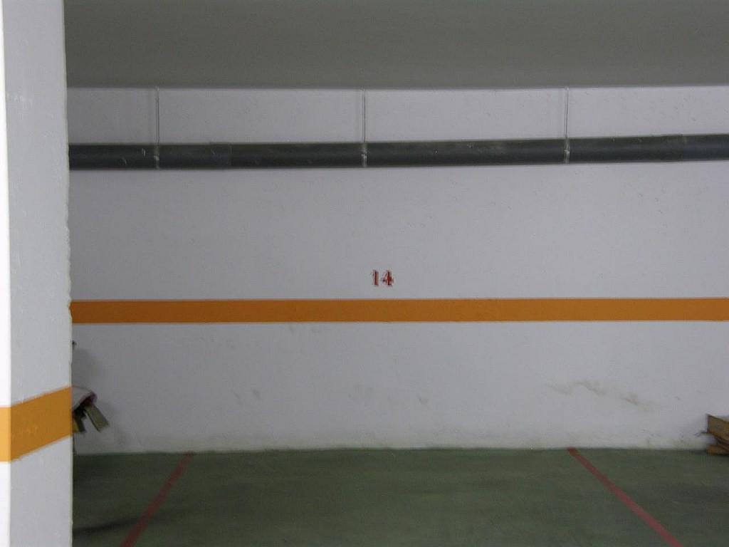 Parking en alquiler en Caldes de Malavella - 302624950
