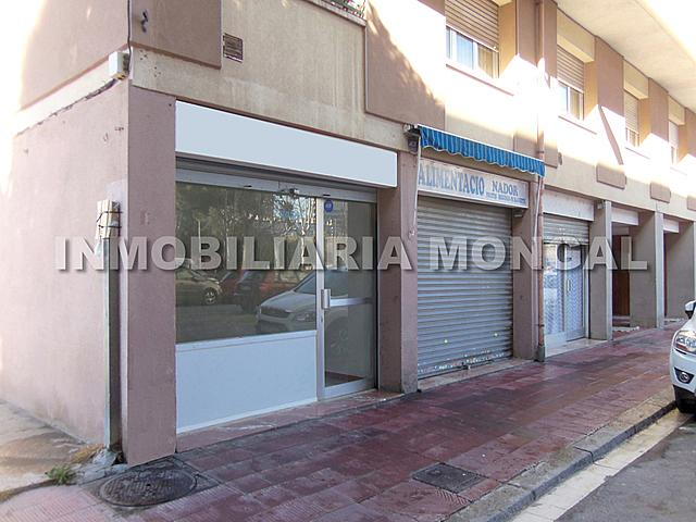 Local comercial en alquiler en calle Granvia, Gran Via LH en Hospitalet de Llobregat, L´ - 257063322