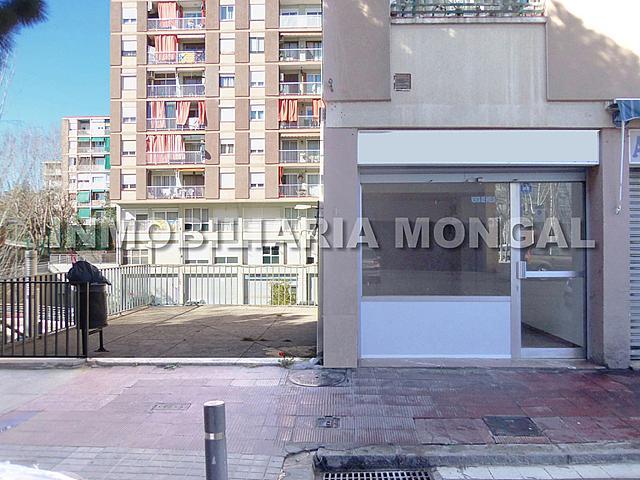 Local comercial en alquiler en calle Granvia, Gran Via LH en Hospitalet de Llobregat, L´ - 257063323