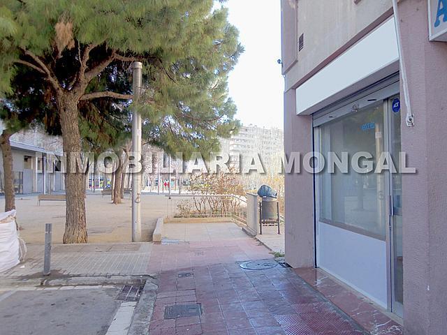 Local comercial en alquiler en calle Granvia, Gran Via LH en Hospitalet de Llobregat, L´ - 257063331