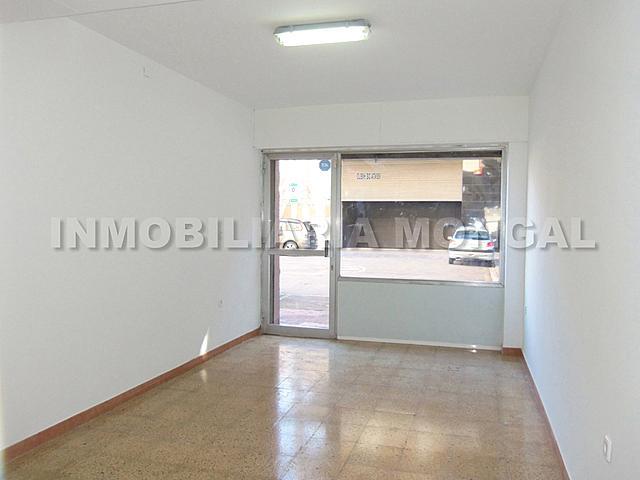 Local comercial en alquiler en calle Granvia, Gran Via LH en Hospitalet de Llobregat, L´ - 257063343