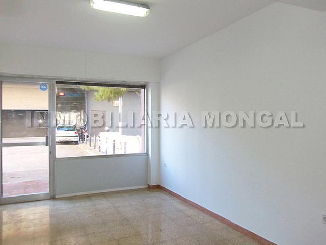 Local comercial en alquiler en calle Granvia, Gran Via LH en Hospitalet de Llobregat, L´ - 257063344