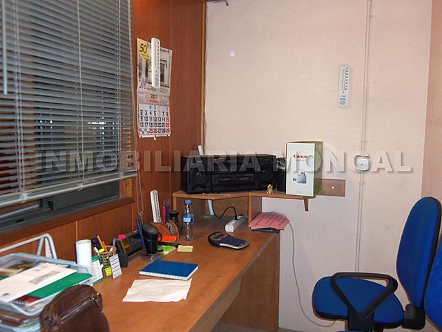 Local comercial en alquiler en calle Eusebi Güell, Marianao, Can Paulet en Sant Boi de Llobregat - 257064138