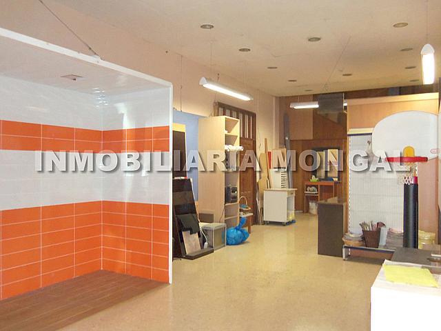 Local comercial en alquiler en calle Eusebi Güell, Marianao, Can Paulet en Sant Boi de Llobregat - 257064147