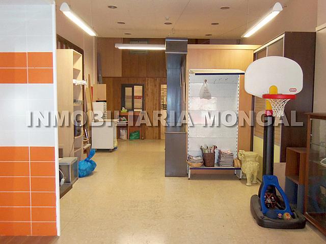 Local comercial en alquiler en calle Eusebi Güell, Marianao, Can Paulet en Sant Boi de Llobregat - 257064148