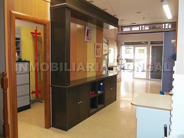 Local comercial en alquiler en calle Eusebi Güell, Marianao, Can Paulet en Sant Boi de Llobregat - 257064160