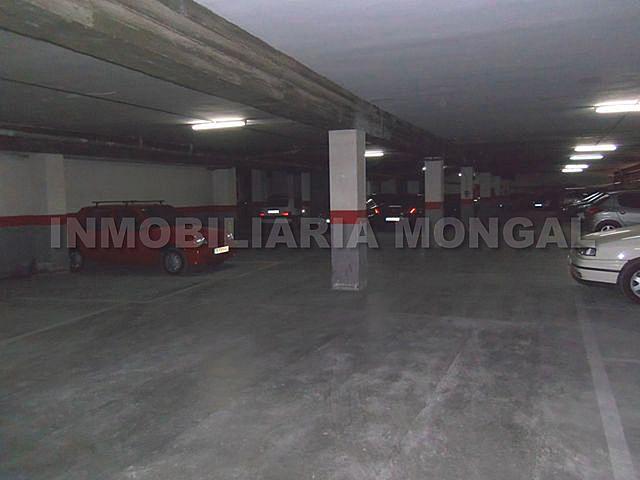 Parking en alquiler en calle Victoria, Marianao, Can Paulet en Sant Boi de Llobregat - 257383054