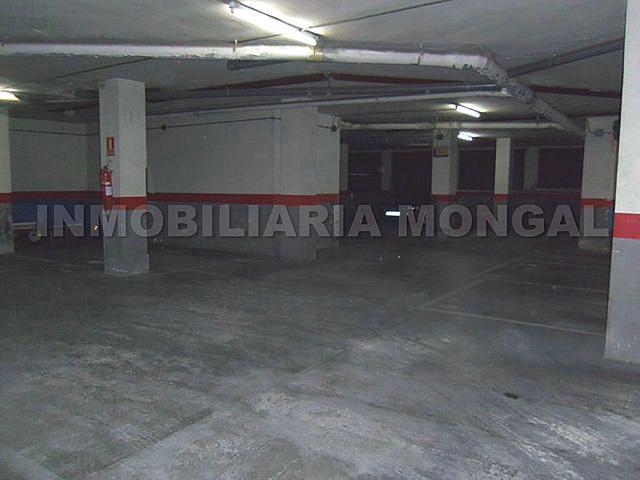 Parking en alquiler en calle Victoria, Marianao, Can Paulet en Sant Boi de Llobregat - 257383066