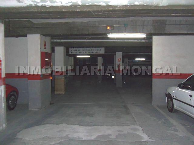 Parking en alquiler en calle Victoria, Marianao, Can Paulet en Sant Boi de Llobregat - 257383068