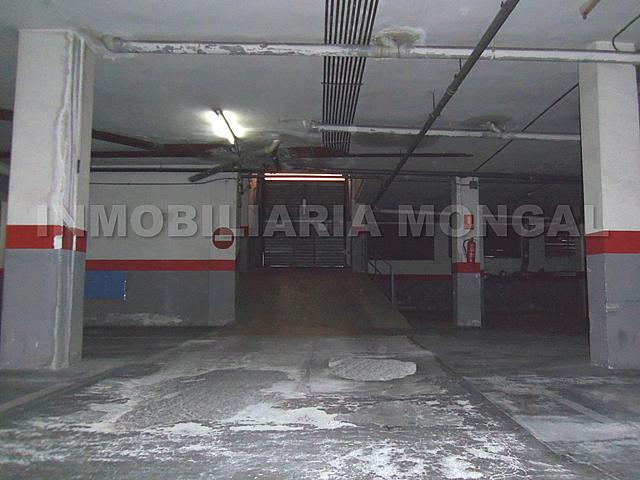 Parking en alquiler en calle Victoria, Marianao, Can Paulet en Sant Boi de Llobregat - 257383069