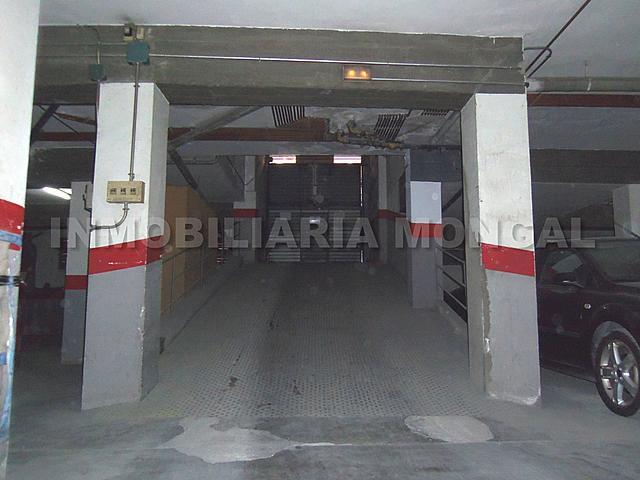 Parking en alquiler en calle Victoria, Marianao, Can Paulet en Sant Boi de Llobregat - 257383071