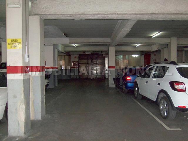Parking en alquiler en calle Francesc Pi I Margall, Marianao, Can Paulet en Sant Boi de Llobregat - 257391250