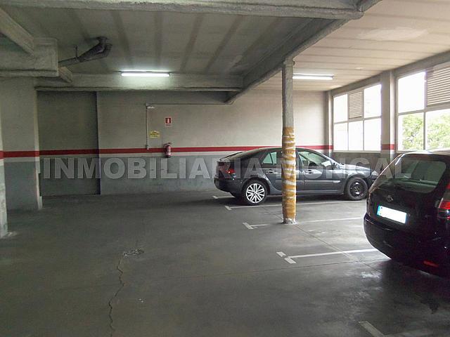 Parking en alquiler en calle Francesc Pi I Margall, Marianao, Can Paulet en Sant Boi de Llobregat - 257391257