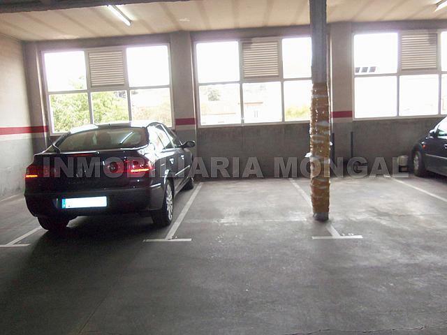 Parking en alquiler en calle Francesc Pi I Margall, Marianao, Can Paulet en Sant Boi de Llobregat - 257391262