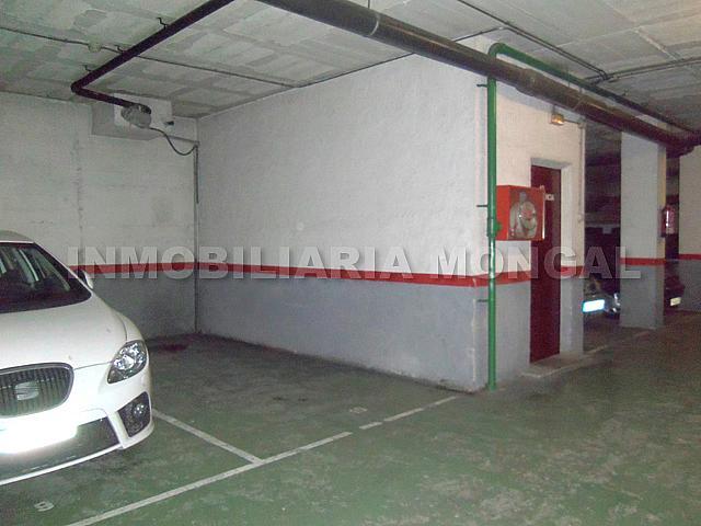 Parking en alquiler en calle Montmany, Centre en Sant Boi de Llobregat - 257391588