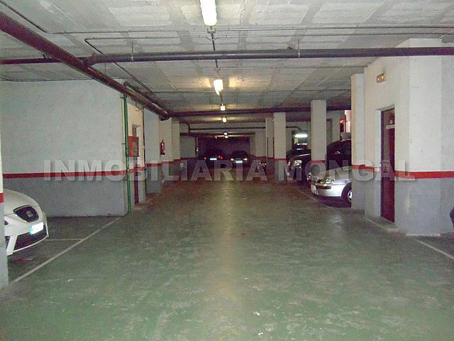 Parking en alquiler en calle Montmany, Centre en Sant Boi de Llobregat - 257391589