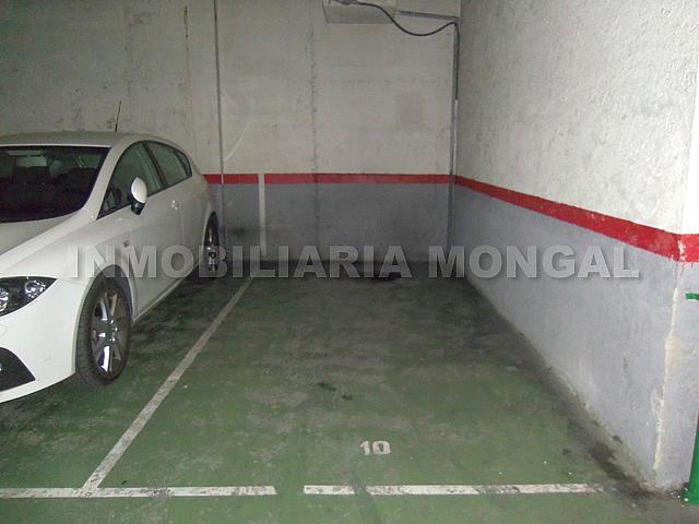 Parking en alquiler en calle Montmany, Centre en Sant Boi de Llobregat - 257391593