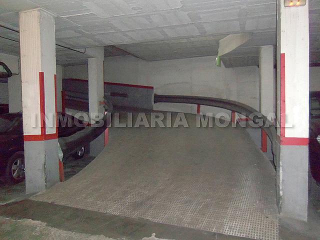 Parking en alquiler en calle Montmany, Centre en Sant Boi de Llobregat - 257391594