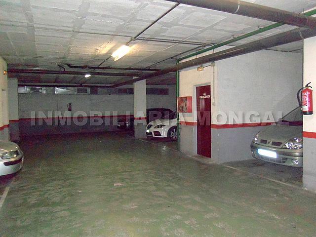 Parking en alquiler en calle Montmany, Centre en Sant Boi de Llobregat - 257391599