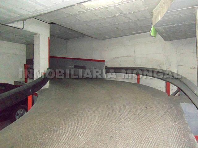 Parking en alquiler en calle Montmany, Centre en Sant Boi de Llobregat - 257391603