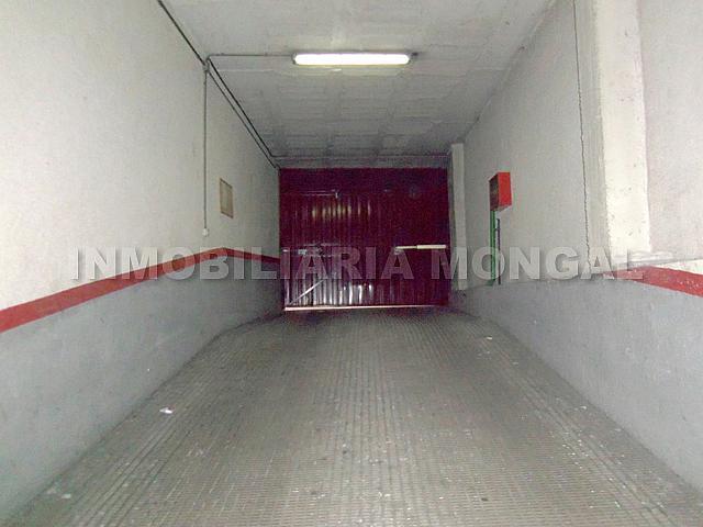 Parking en alquiler en calle Montmany, Centre en Sant Boi de Llobregat - 257391606