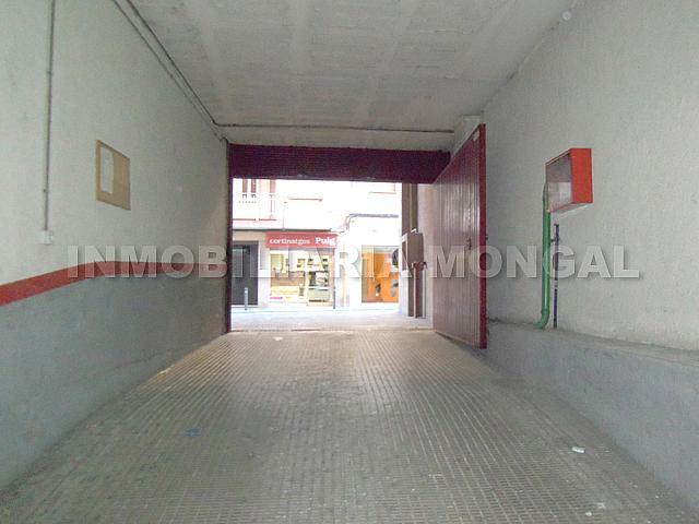 Parking en alquiler en calle Montmany, Centre en Sant Boi de Llobregat - 257391618