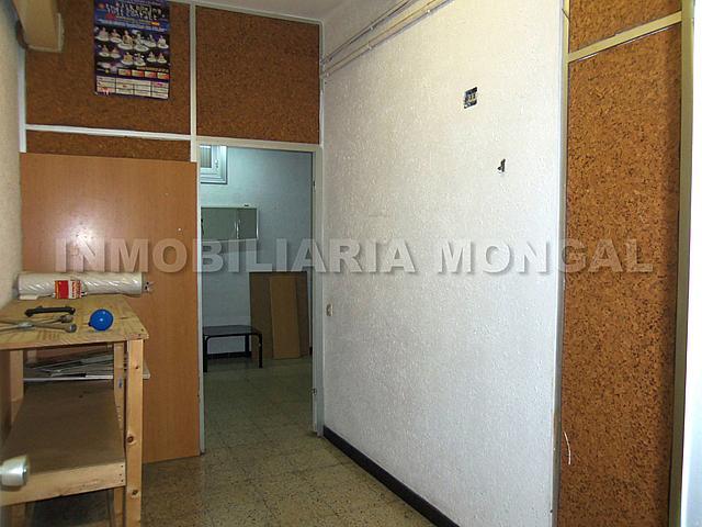 Local comercial en alquiler en calle Oviedo, Centre en Sant Boi de Llobregat - 265756178