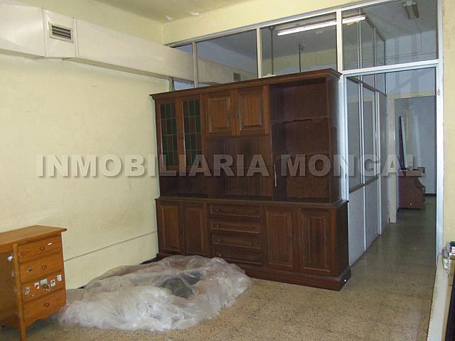 Local comercial en alquiler en calle Oviedo, Centre en Sant Boi de Llobregat - 265756192