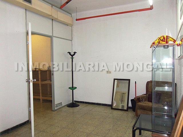Local comercial en alquiler en calle Oviedo, Centre en Sant Boi de Llobregat - 265756196