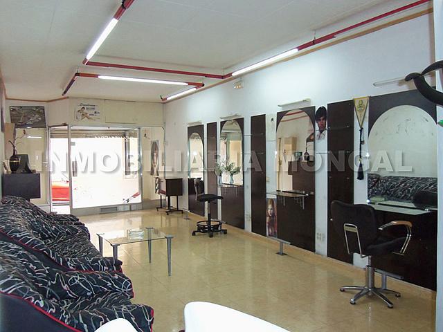 Local comercial en alquiler en calle Oviedo, Centre en Sant Boi de Llobregat - 265756208