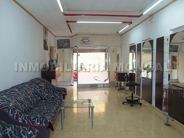 Local comercial en alquiler en calle Oviedo, Centre en Sant Boi de Llobregat - 265756211