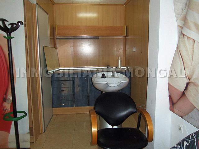 Local comercial en alquiler en calle Oviedo, Centre en Sant Boi de Llobregat - 265756213