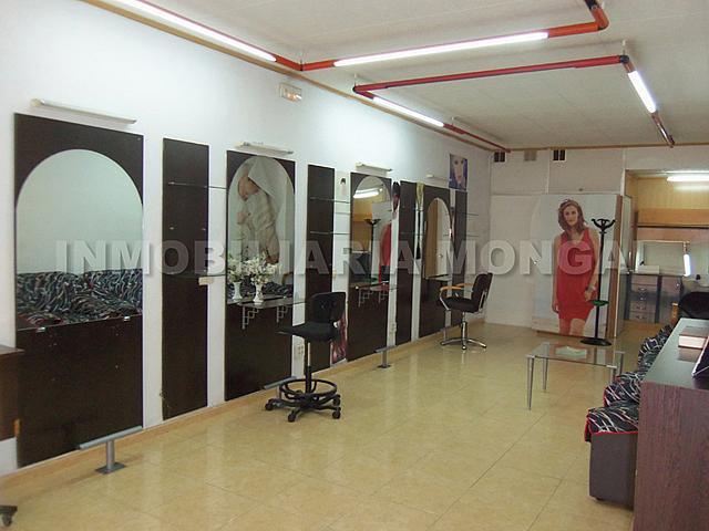 Local comercial en alquiler en calle Oviedo, Centre en Sant Boi de Llobregat - 265756215