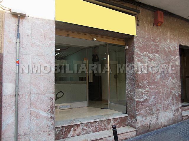 Local comercial en alquiler en calle Oviedo, Centre en Sant Boi de Llobregat - 265756219