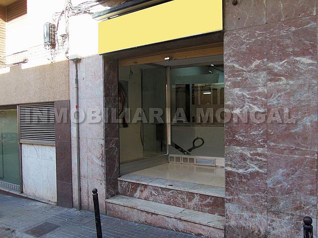 Local comercial en alquiler en calle Oviedo, Centre en Sant Boi de Llobregat - 265756222