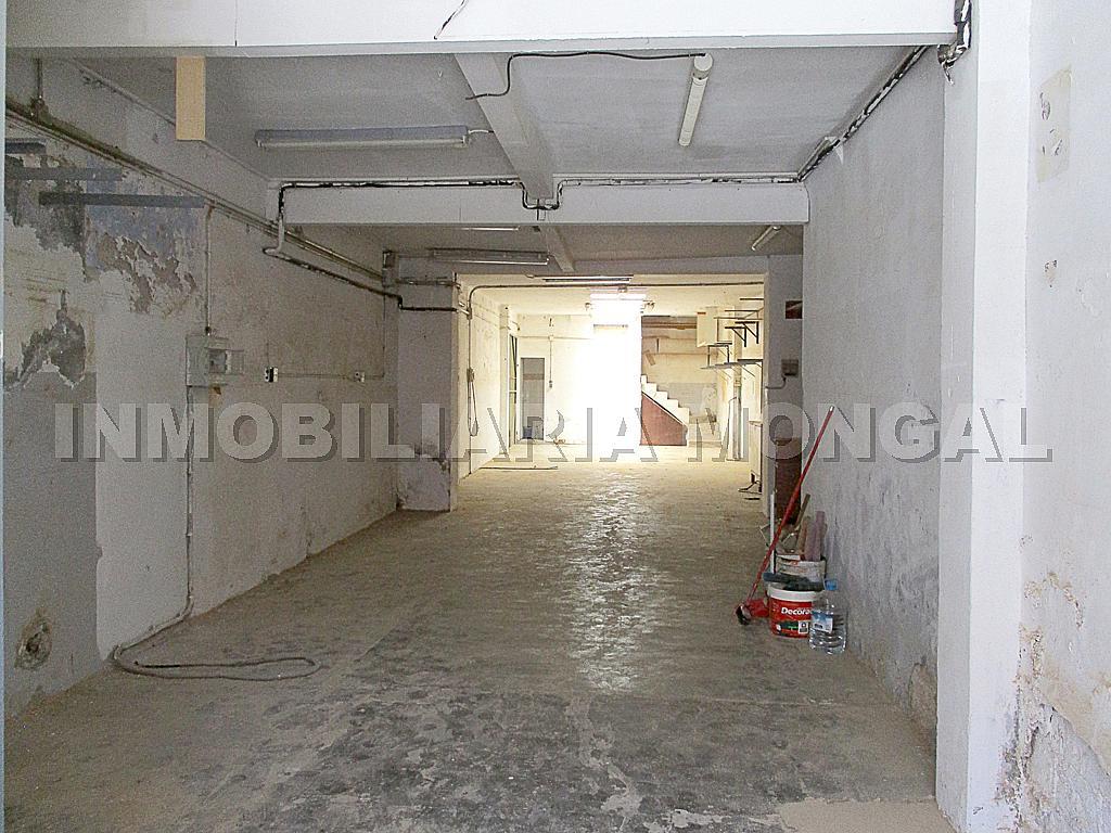 Local comercial en alquiler en calle Almirant Vierna, Centre en Cornellà de Llobregat - 282442815