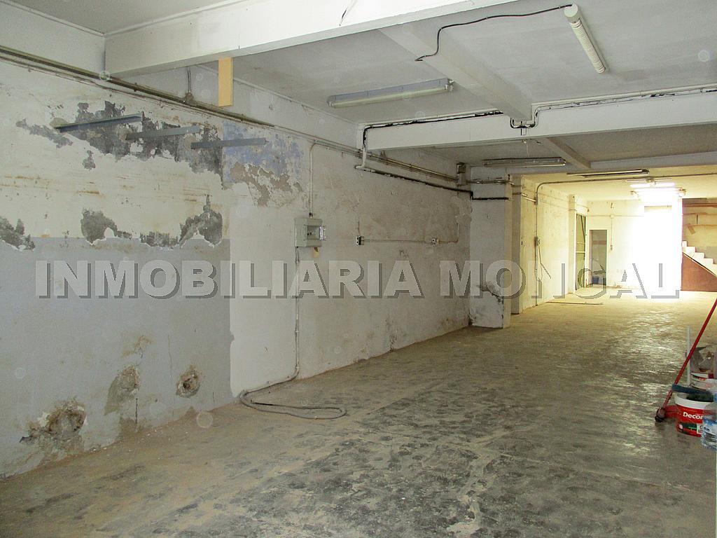 Local comercial en alquiler en calle Almirant Vierna, Centre en Cornellà de Llobregat - 282442816