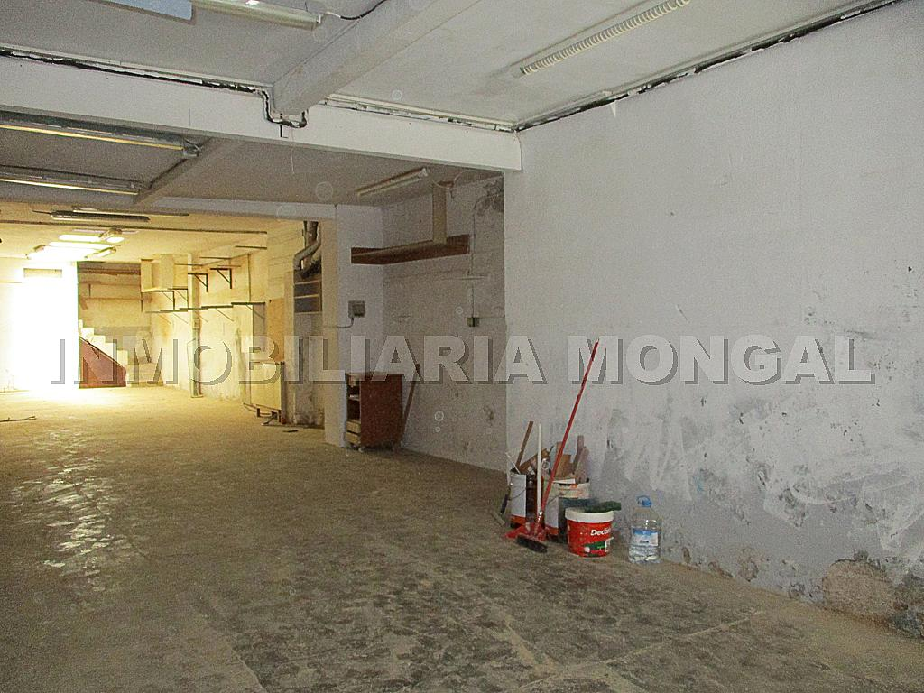 Local comercial en alquiler en calle Almirant Vierna, Centre en Cornellà de Llobregat - 282442819
